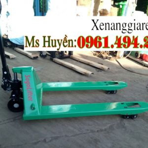 Xe nâng tay 3000 kg hàng Việt Nam