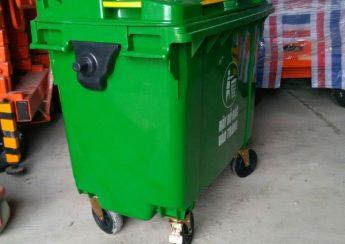 xe gom rác tại Thành Phố Hồ chí Minh