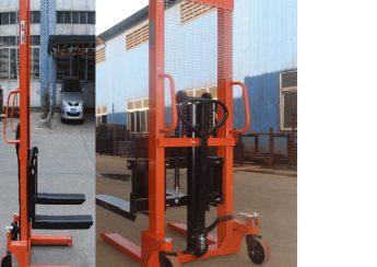 xe nâng hàng 1 tấn 1.5 tấn