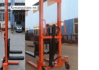 Xe nâng tay cao tại Thanh Trì