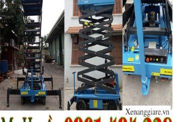 xe thang nâng người tại Thanh Hóa